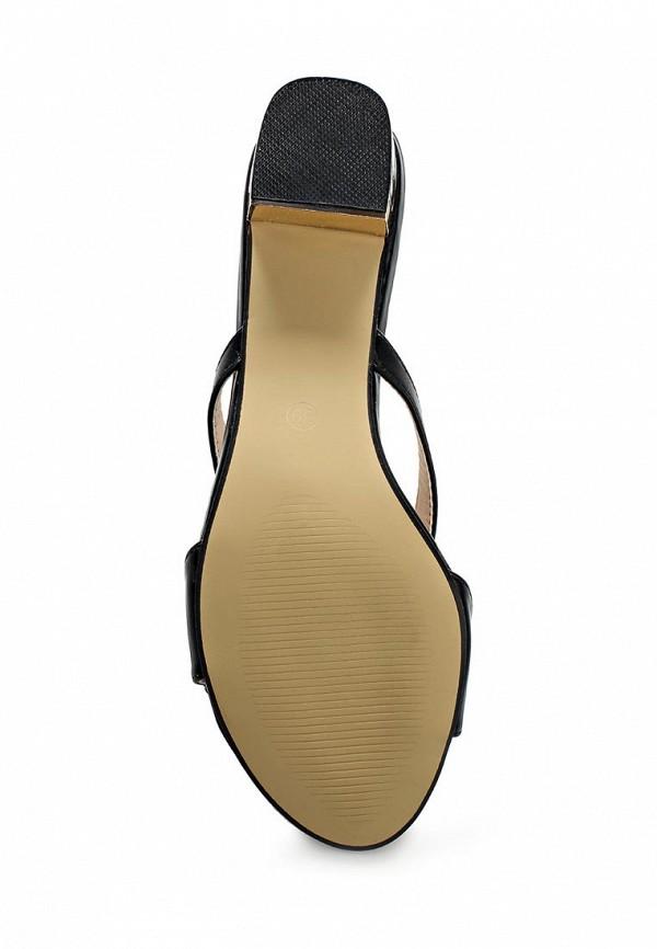 Женские сабо на каблуке Calipso (Калипсо) 047-02-PHFK-01-PP: изображение 3