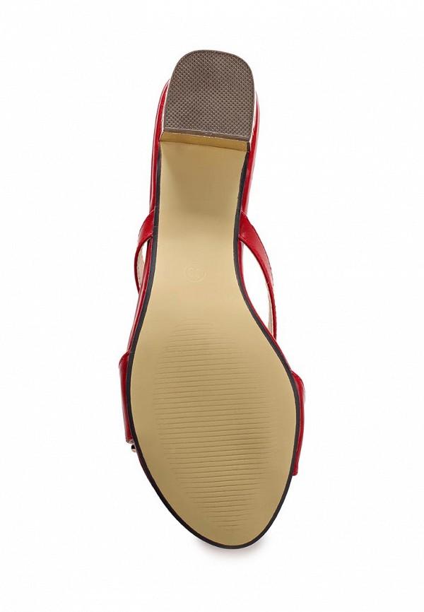 Женские сабо на каблуке Calipso (Калипсо) 047-02-PHFK-04-PP: изображение 3