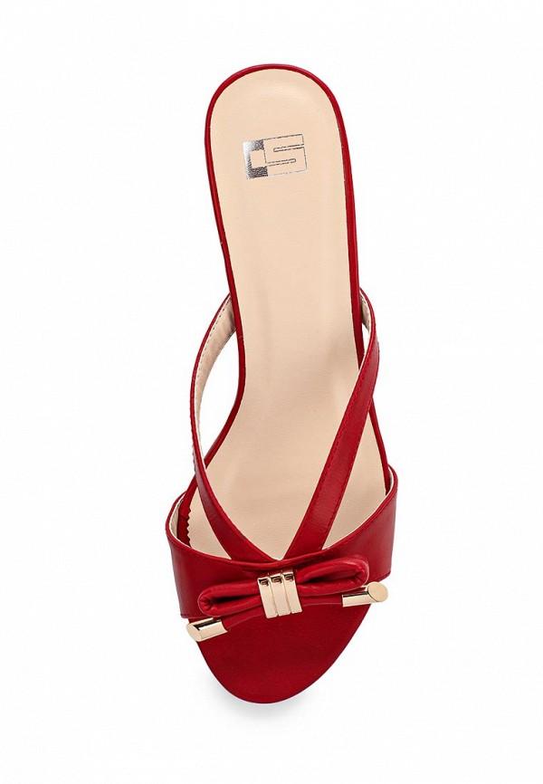 Женские сабо на каблуке Calipso (Калипсо) 047-02-PHFK-04-PP: изображение 4