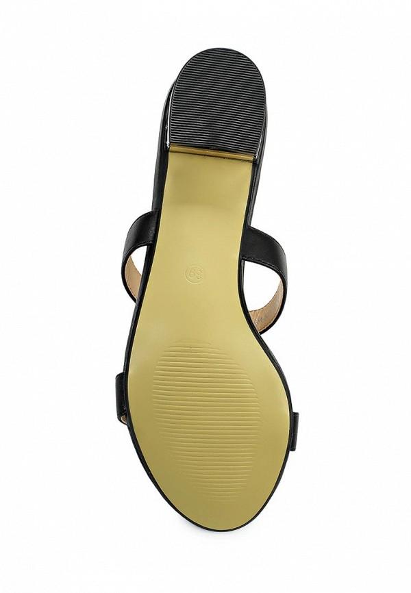 Женские сабо на каблуке Calipso 054-02-PHFK-01-PP: изображение 3