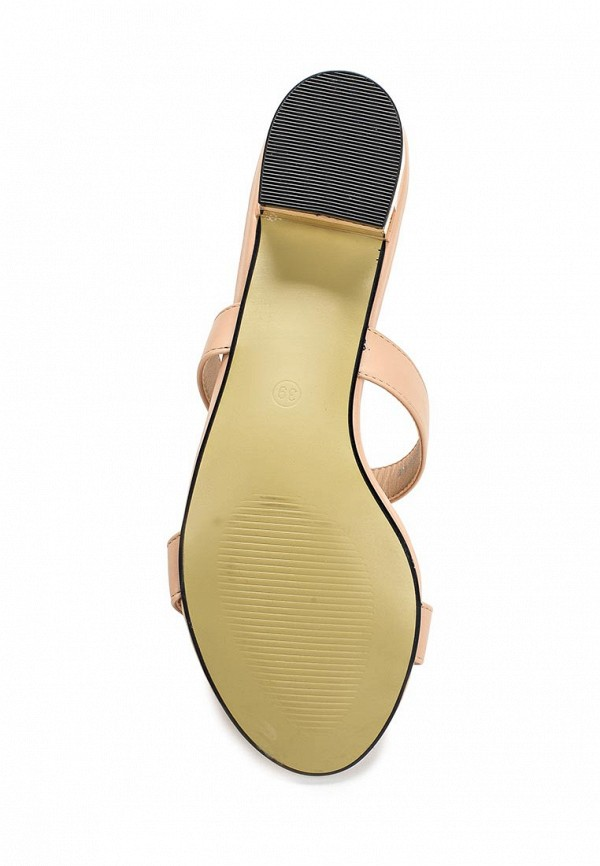 Женские сабо на каблуке Calipso 054-02-PHFK-03-PP: изображение 10