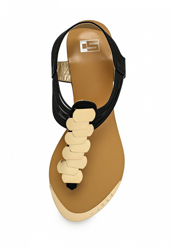 Женские сандалии Calipso (Калипсо) 058-01-PHFK-01-PP: изображение 4