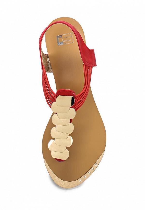 Женские сандалии Calipso (Калипсо) 058-01-PHFK-04-PP: изображение 4