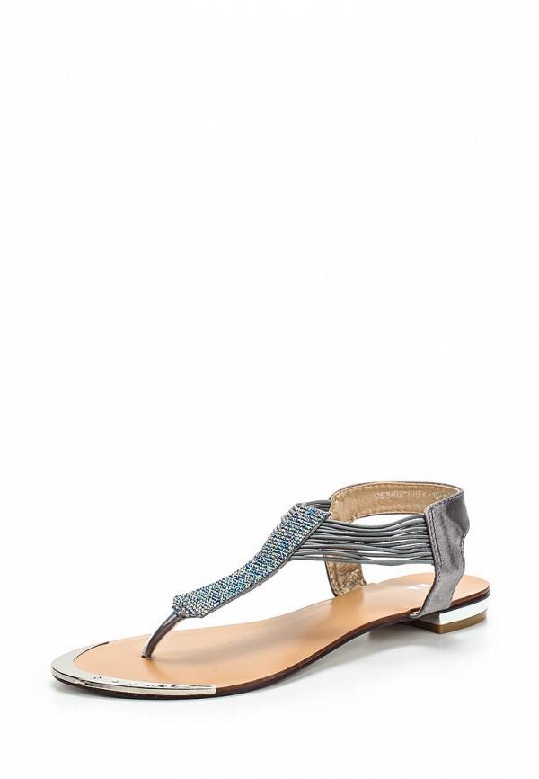 Женские сандалии Calipso (Калипсо) 058-02-PHFK-15-TP: изображение 1
