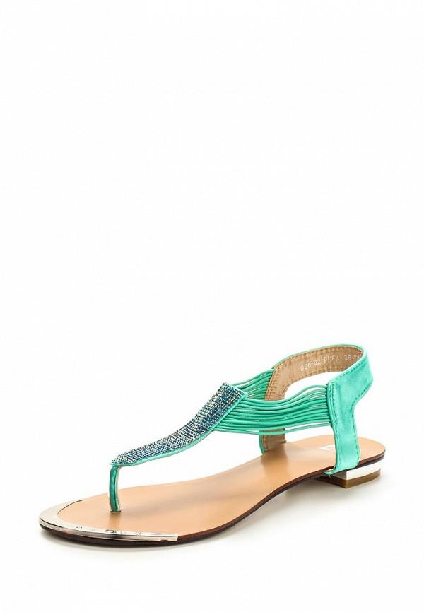 Женские сандалии Calipso (Калипсо) 058-02-PHFK-36-TP: изображение 1