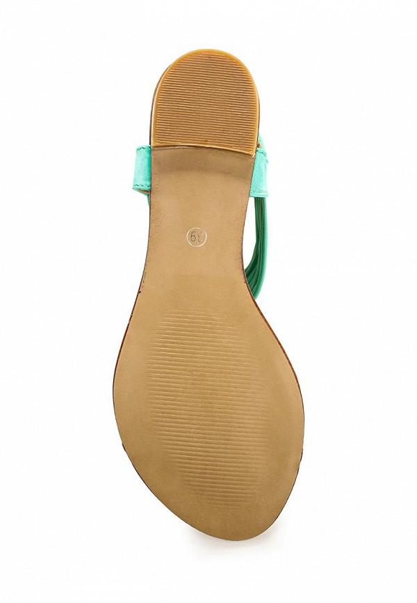 Женские сандалии Calipso (Калипсо) 058-02-PHFK-36-TP: изображение 3