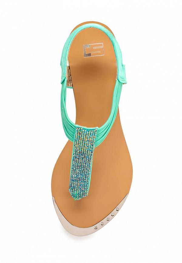 Женские сандалии Calipso (Калипсо) 058-02-PHFK-36-TP: изображение 4