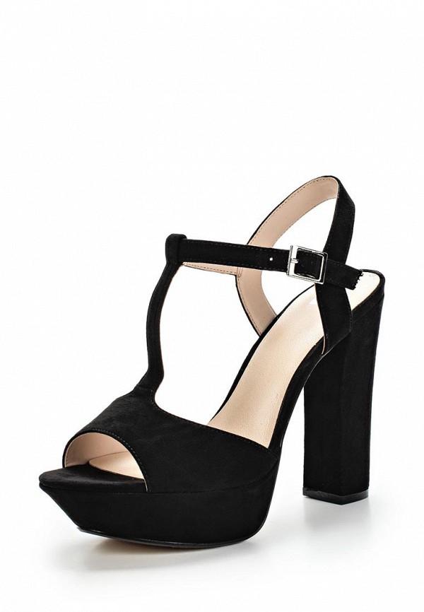Босоножки на каблуке Calipso (Калипсо) 864-03-PMTK-01-TP
