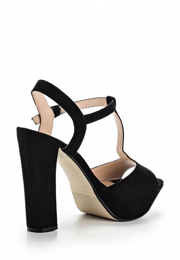 Босоножки на каблуке Calipso (Калипсо) 864-03-PMTK-01-TP: изображение 2