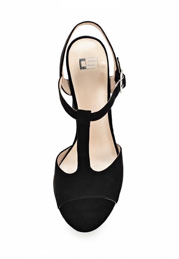 Босоножки на каблуке Calipso (Калипсо) 864-03-PMTK-01-TP: изображение 4