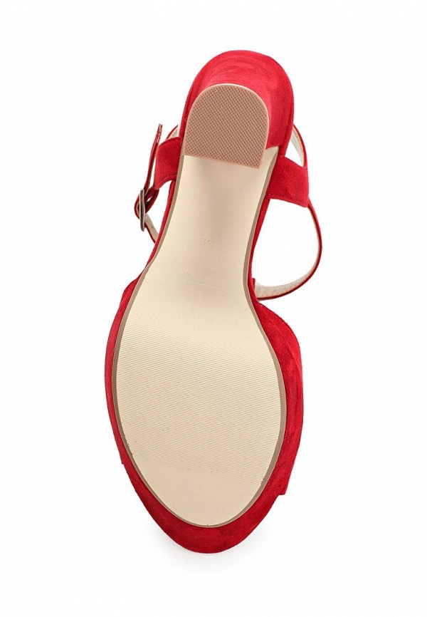 Босоножки на каблуке Calipso 864-03-PMTK-04-TP: изображение 3