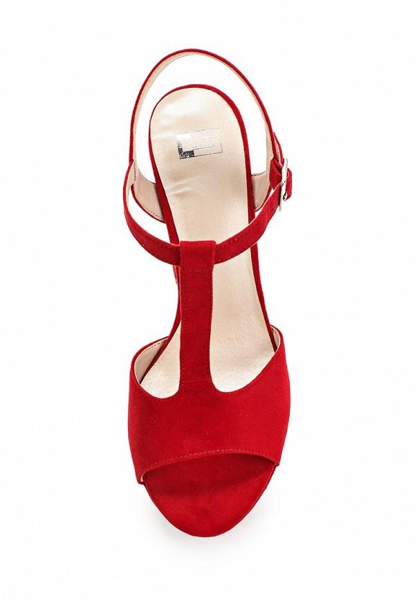 Босоножки на каблуке Calipso 864-03-PMTK-04-TP: изображение 4
