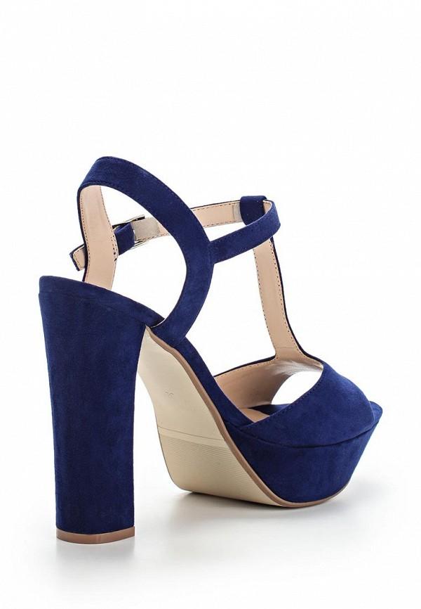 Босоножки на каблуке Calipso (Калипсо) 864-03-PMTK-16-TP: изображение 2