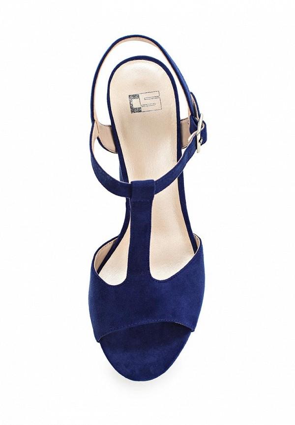 Босоножки на каблуке Calipso (Калипсо) 864-03-PMTK-16-TP: изображение 4