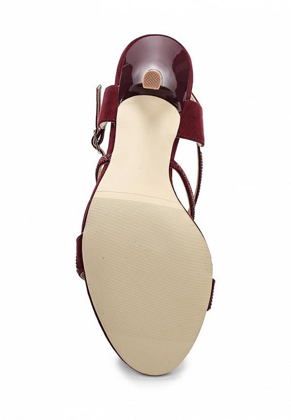 Босоножки на каблуке Calipso (Калипсо) 865-01-PMTK-05-TP: изображение 3