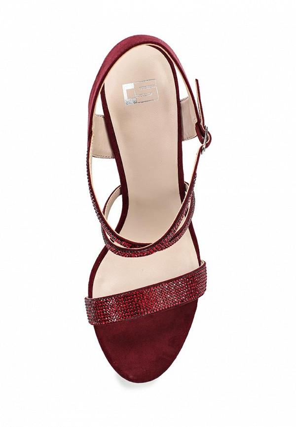 Босоножки на каблуке Calipso (Калипсо) 865-01-PMTK-05-TP: изображение 4