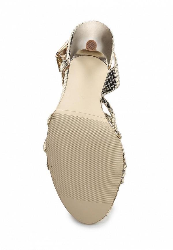 Босоножки на каблуке Calipso 865-04-PMTK-11-PP: изображение 3
