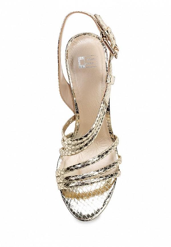 Босоножки на каблуке Calipso 865-04-PMTK-11-PP: изображение 4