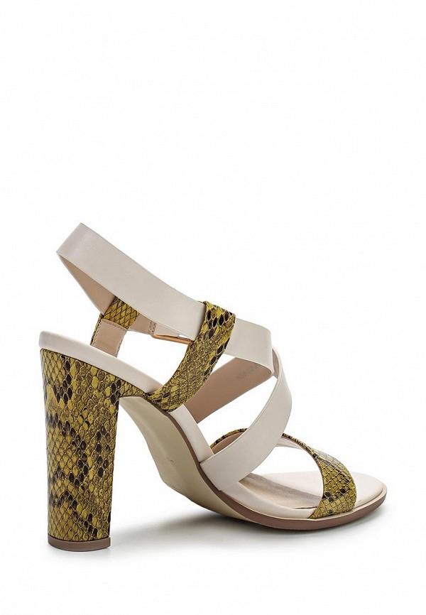 Босоножки на каблуке Calipso (Калипсо) 868-02-PMTK-03-PP: изображение 2