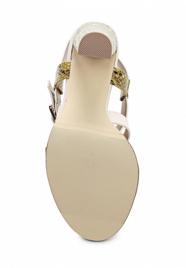 Босоножки на каблуке Calipso (Калипсо) 868-02-PMTK-03-PP: изображение 3