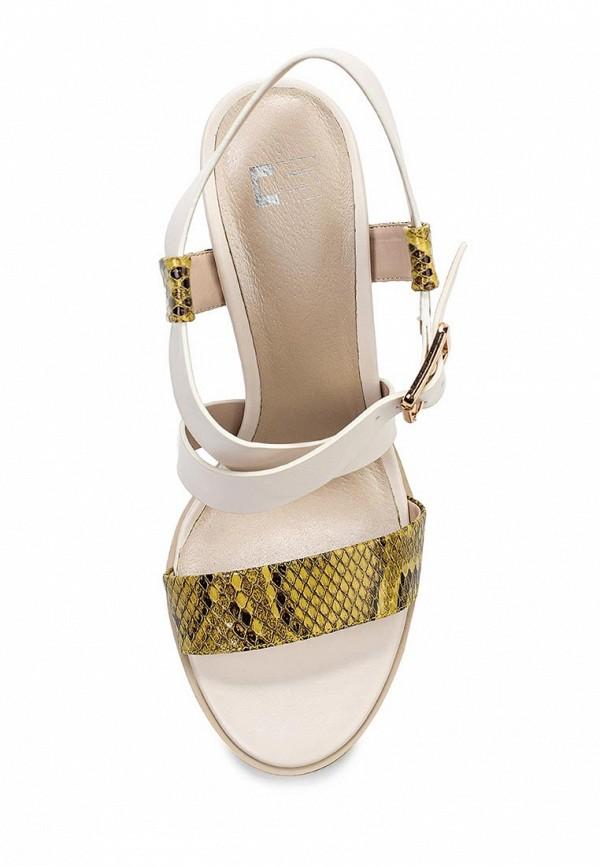 Босоножки на каблуке Calipso (Калипсо) 868-02-PMTK-03-PP: изображение 4