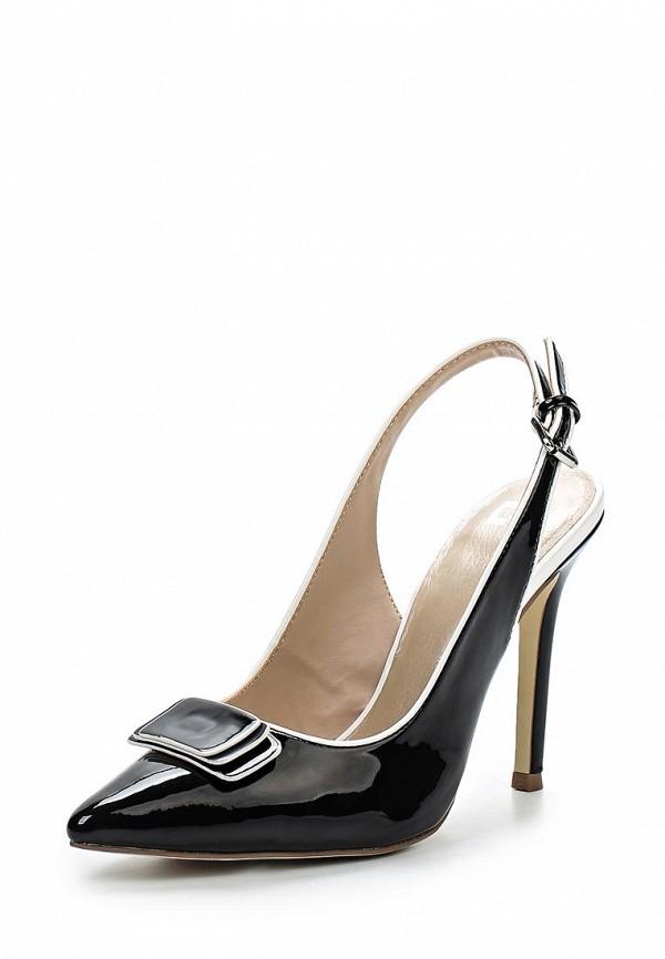 Туфли на каблуке Calipso (Калипсо) 870-02-PMTK-01-PP: изображение 1