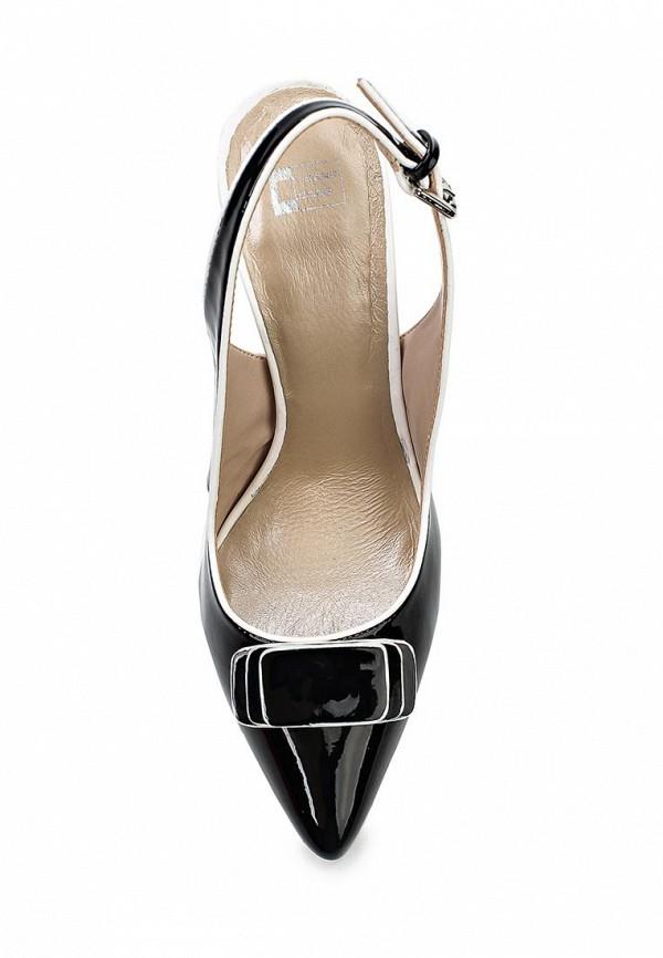 Туфли на каблуке Calipso (Калипсо) 870-02-PMTK-01-PP: изображение 3
