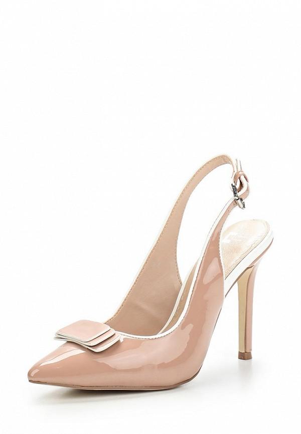 Босоножки на каблуке Calipso (Калипсо) 870-02-PMTK-03-PP: изображение 1