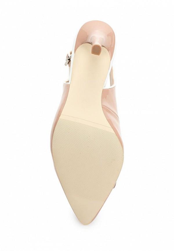 Босоножки на каблуке Calipso (Калипсо) 870-02-PMTK-03-PP: изображение 3