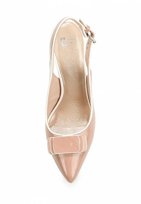 Босоножки на каблуке Calipso (Калипсо) 870-02-PMTK-03-PP: изображение 4