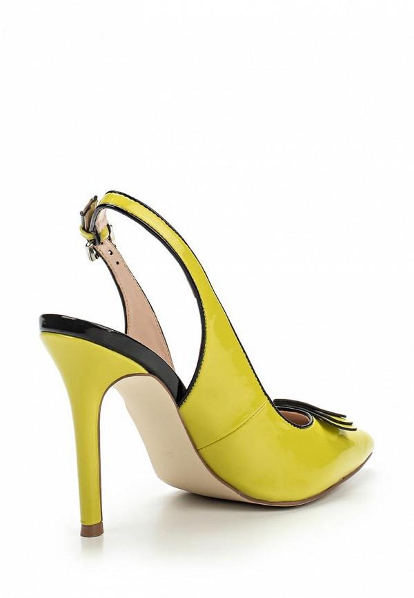 Босоножки на каблуке Calipso (Калипсо) 870-02-PMTK-35-PP: изображение 2