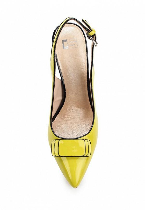Босоножки на каблуке Calipso (Калипсо) 870-02-PMTK-35-PP: изображение 4