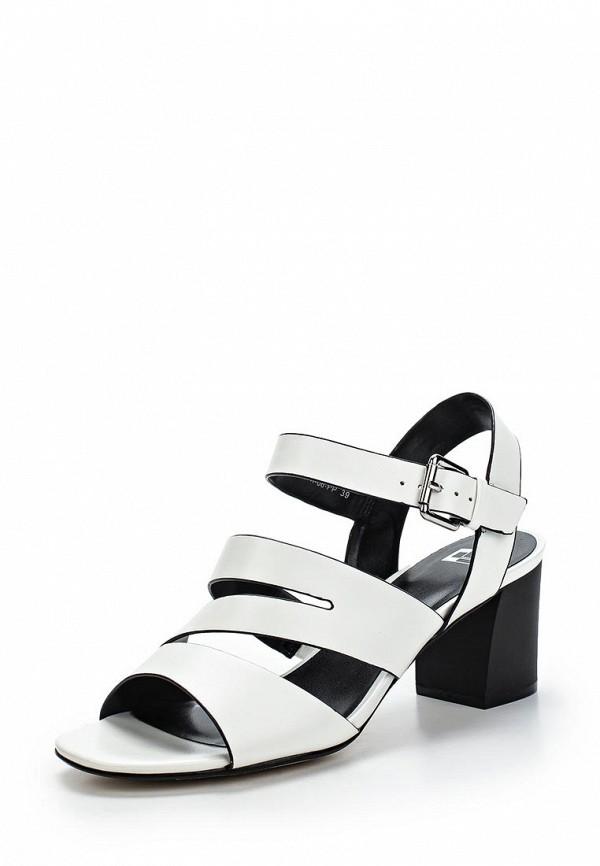 Босоножки на каблуке Calipso (Калипсо) 872-01-PMTK-06-PP: изображение 1