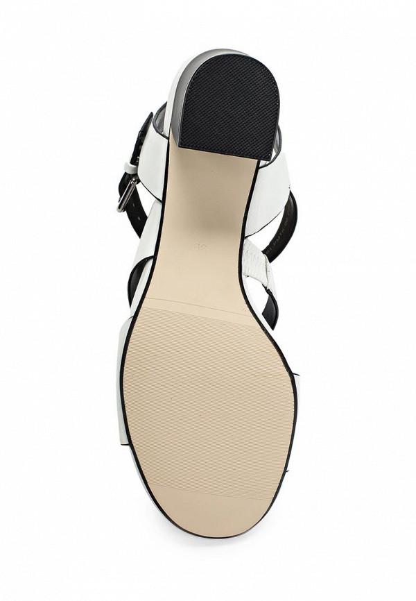Босоножки на каблуке Calipso (Калипсо) 872-01-PMTK-06-PP: изображение 3