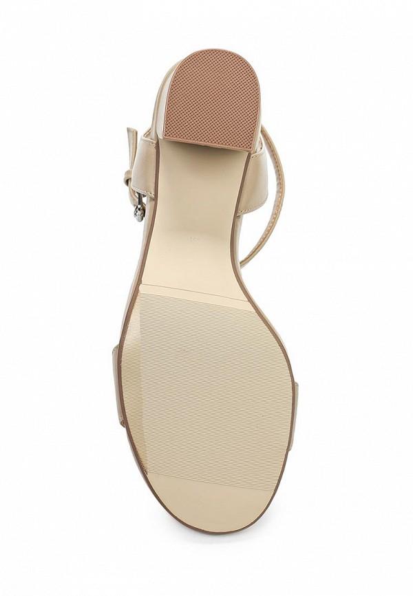 Босоножки на каблуке Calipso 872-02-PMTK-03-PP: изображение 3