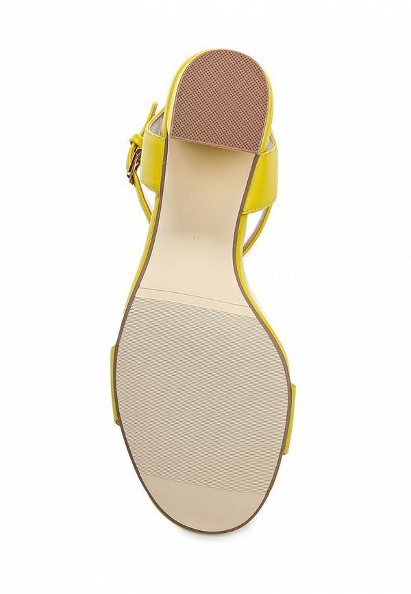 Босоножки на каблуке Calipso (Калипсо) 872-02-PMTK-14-PP: изображение 3