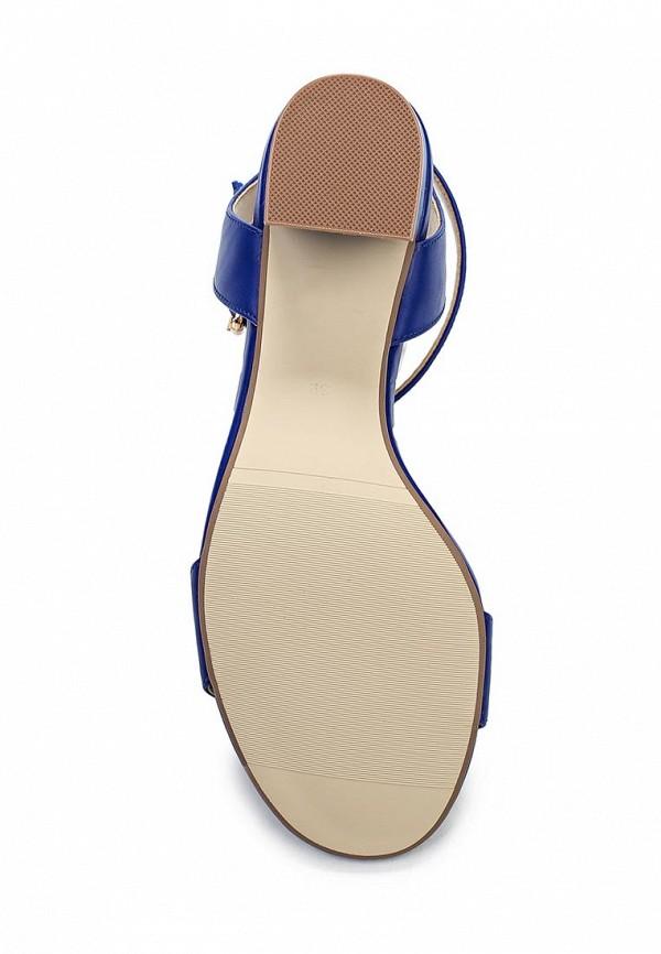 Босоножки на каблуке Calipso (Калипсо) 872-02-PMTK-16-PP: изображение 3