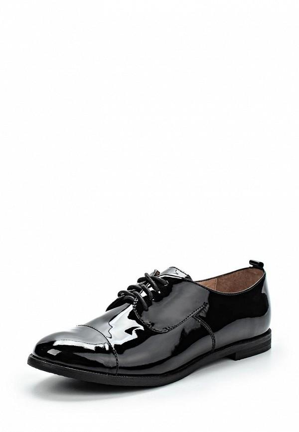 Женские ботинки Calipso (Калипсо) 589-02-F-01-LK: изображение 1