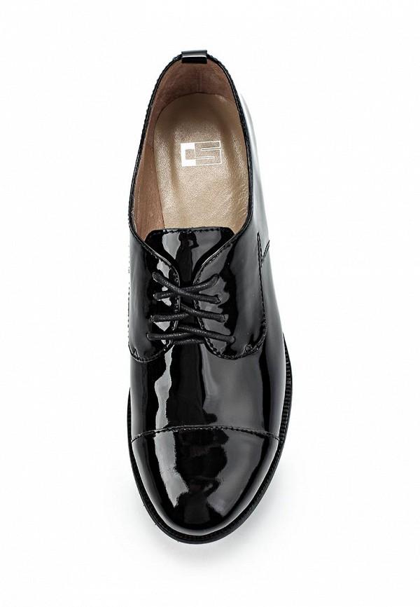 Женские ботинки Calipso (Калипсо) 589-02-F-01-LK: изображение 4