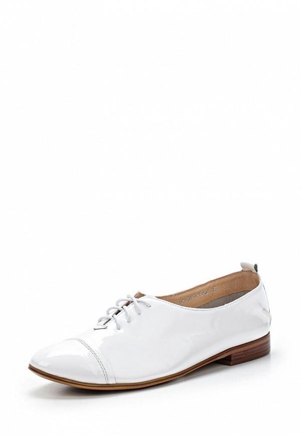 Женские ботинки Calipso 611-04-F-06-LU: изображение 1