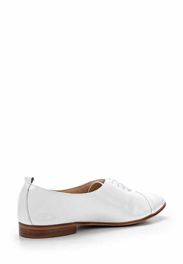 Женские ботинки Calipso (Калипсо) 611-04-F-06-LU: изображение 2