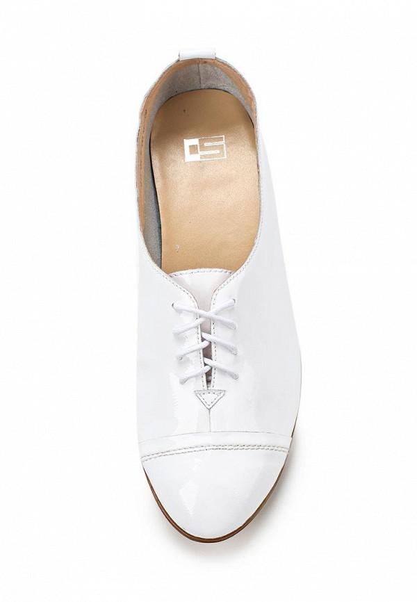 Женские ботинки Calipso 611-04-F-06-LU: изображение 4