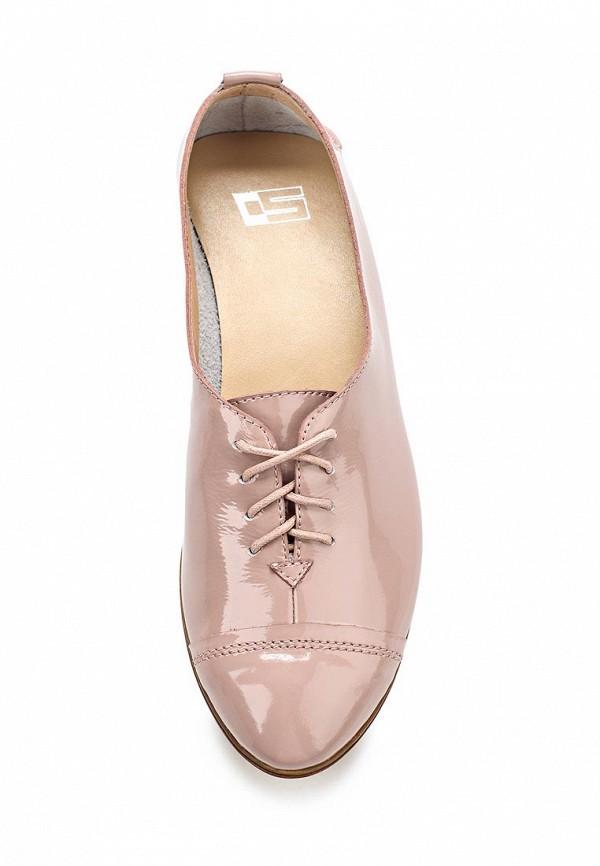 Женские ботинки Calipso (Калипсо) 611-04-F-10-LU: изображение 4
