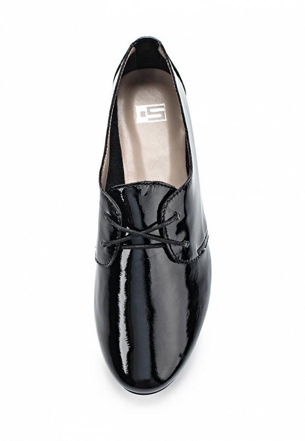 Женские ботинки Calipso (Калипсо) 802-25-HR-01-LU: изображение 4