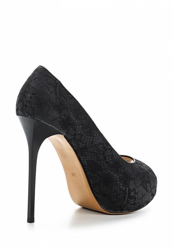 Туфли на каблуке Calipso (Калипсо) 089-01-PZCK-01-TK: изображение 2
