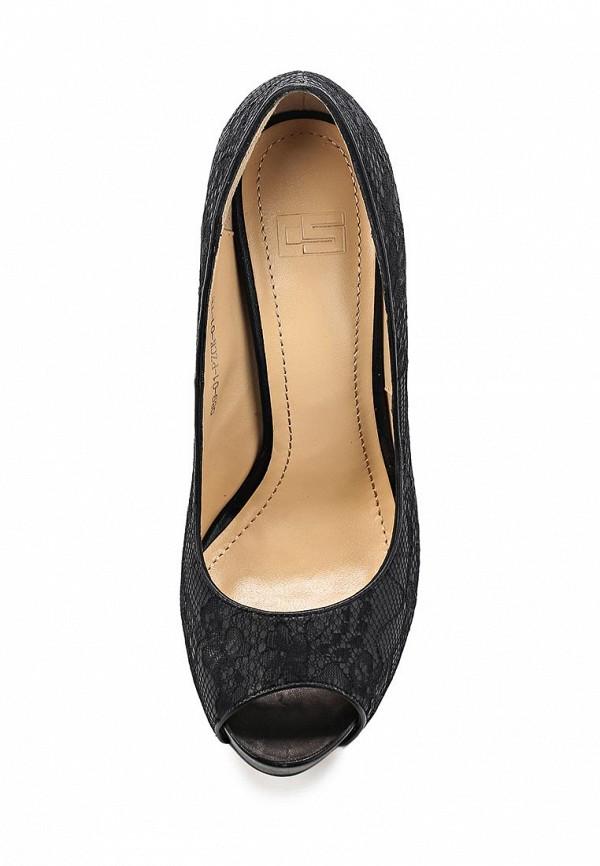 Туфли на каблуке Calipso (Калипсо) 089-01-PZCK-01-TK: изображение 4