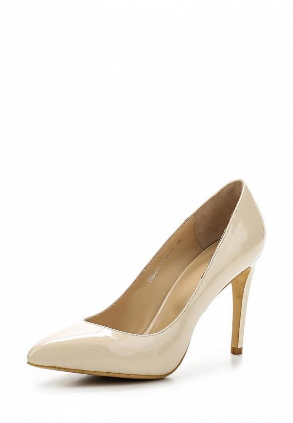 Туфли на каблуке Calipso (Калипсо) 090-04-ZC-06-LK: изображение 1