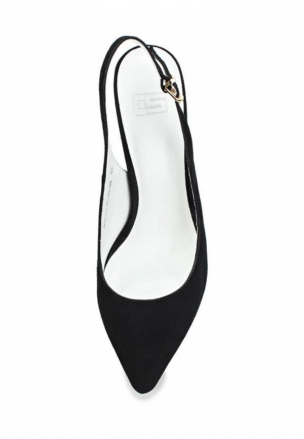 Босоножки на каблуке Calipso (Калипсо) 091-01-ZC-01-VK: изображение 4