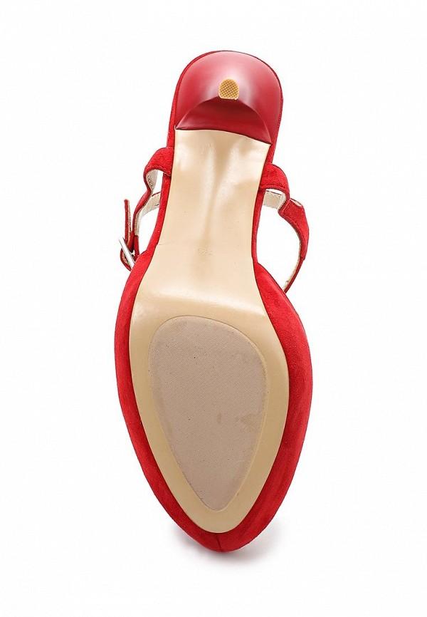 Босоножки на каблуке Calipso (Калипсо) 207-48-FX-04-VK-01-WB: изображение 3