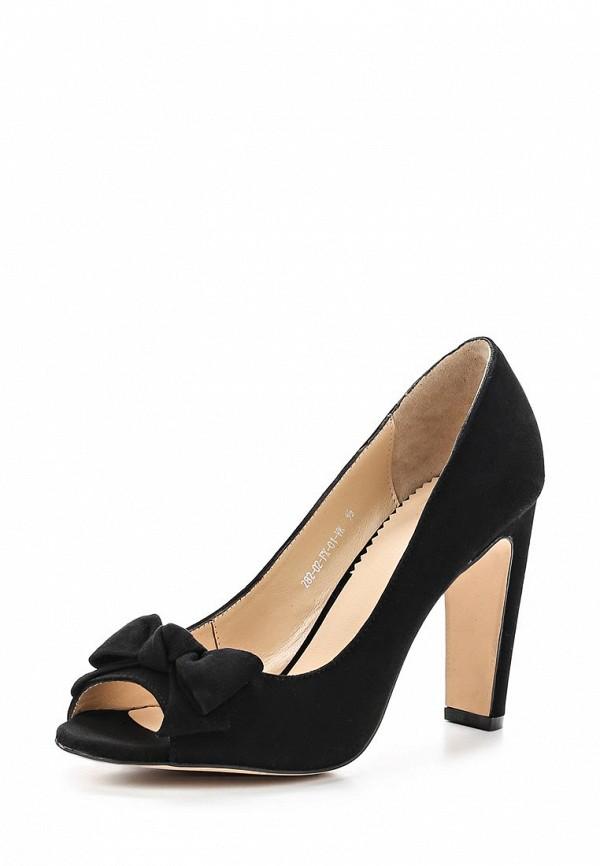 Туфли на каблуке Calipso (Калипсо) 282-02-FX-01-VK: изображение 1